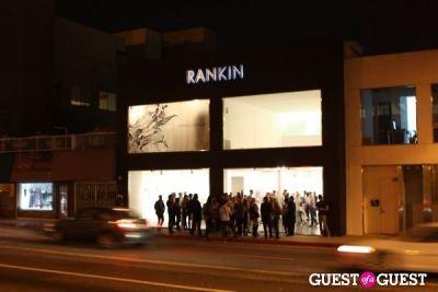 Rankin's Rubbish Photo Exhibit