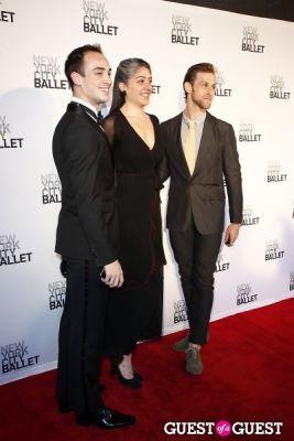 New York City Ballet Spring Gala 2011