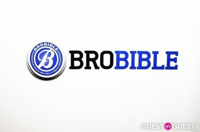 BroBible Presents The Alpha Experience NYC