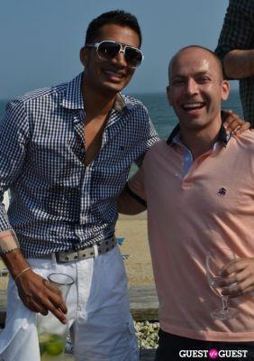 jordan vega in Day and Night Hamptons Summer 2011