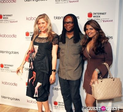 5th Anniversary and Relaunch Of Kaboodle Fashion Show