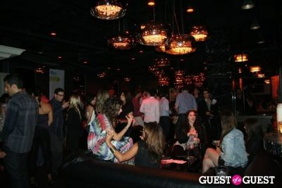 ORT Summer Mixer at Trousdale