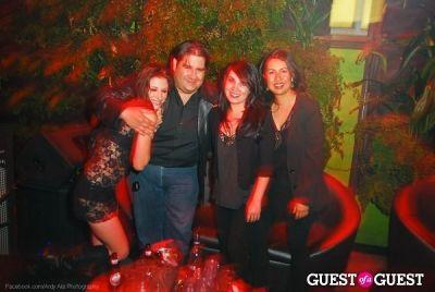 Roxbury's Friday Party