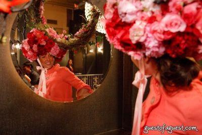 VCNY Tulips & Pansies - A Headdress Affair