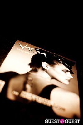 dree hemingway in Vaga Magazine Summer Party 2011