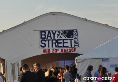 Bay Street Theatre 2011 Gala Rock The Dock