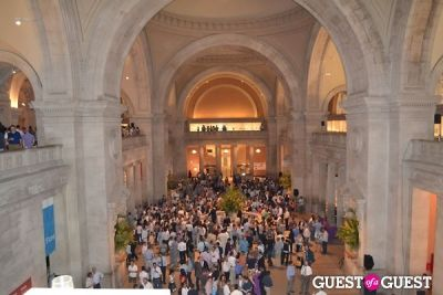 Annual LGBT Post Pride Party at the MET
