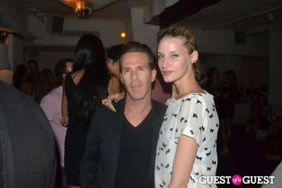 mia moretti in Scott Lipps Surprise Birthday Party