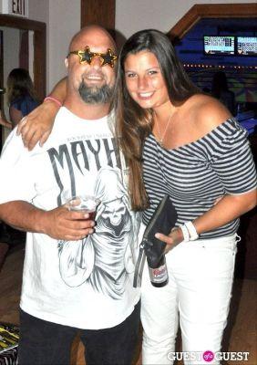 Hampton Daze 90's Bowling Party