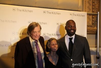 The Kitchen Spring Gala 2009 at Capitale