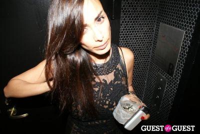 Lovecat Magazine Party