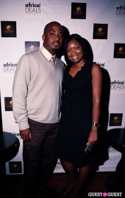 Cocody Productions and Africa.com Host Afrohop Event Series at Smyth Hotel