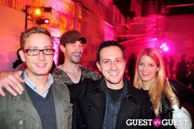 Smashbox Studios Web Launch Party