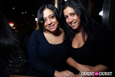 Singles Meet-Up at Habana Tapas
