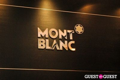 Montblanc Tysons Galleria Opening with The Washington Ballet