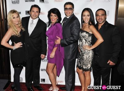 Reality Stars Unite for Domestic Violence Survivors at ABOUT FACE 2011