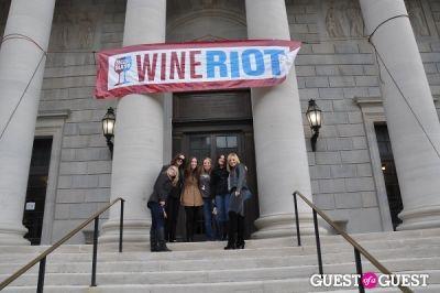 Wine Riot DC