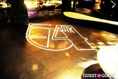 STK 5th Anniversary Party
