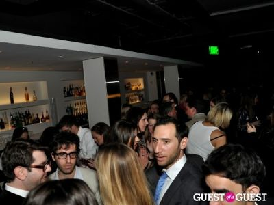Geek 2 Chic After Party at L2