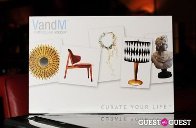 VandM Insiders Launch Event to benefit the Museum of Arts and Design