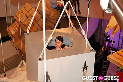 Guggenheim International Gala in Celebration of Maurizio Cattelan Retrospective