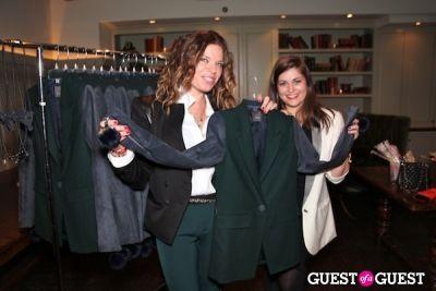 Alex & Eli: online tailor store launched