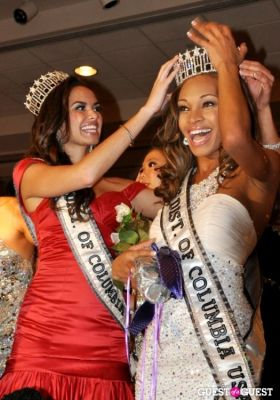 Miss DC USA 2012 Pageant