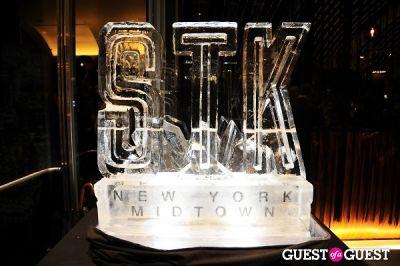 STK New York Midtown VIP Opening