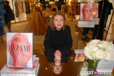 *Harper's Bazaar: Greatest Hits*at Saks