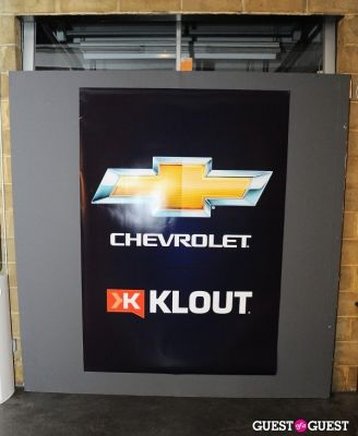 Chevy and Klout Present The Chevrolet Sonic