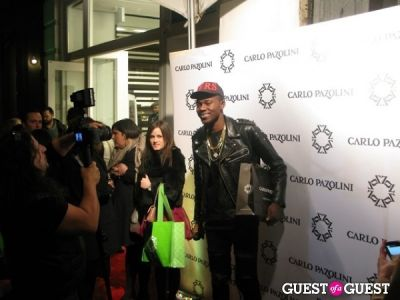 Carlo Pazolini Flagship Store Opening Party