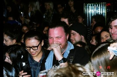 VICE's 2012 Fashion Issue Party