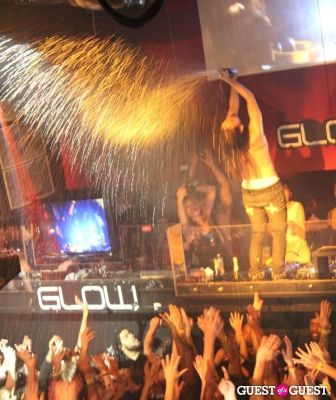 Steve Aoki Afterparty at Club Fur