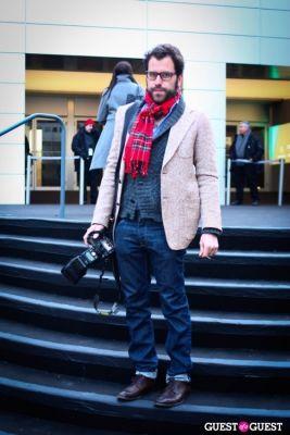 NYFW: Day 6, Street Style