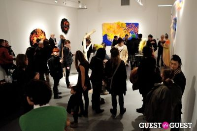 Vanity Disorder exhibition opening at Charles Bank Gallery