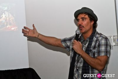 An Artist Talk With David LaChapelle