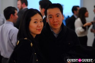 Pre-Armory & Asia Week Cocktail Reception at ASIAN ART PIERS