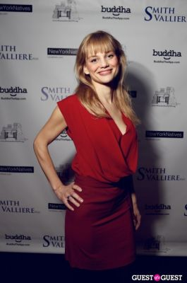Smith Valliere Toasts the Humane Society of New York