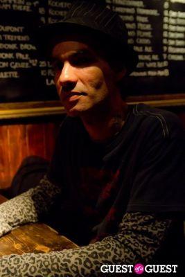 Bodega de la Haba Presents:Brunch with Artists Featuring Douglas Light