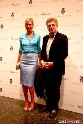 NY Special Screening of The Intouchables presented by Chopard and The Weinstein Company