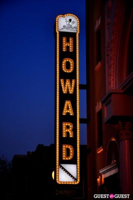 Howard Theatre Grand Re-Opening