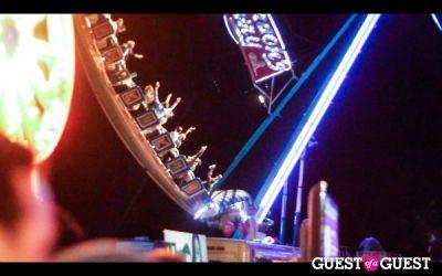 Neon Carnival 2012