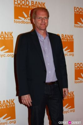 jason sudeikis in Food Bank For New York Can-Do Awards 2012