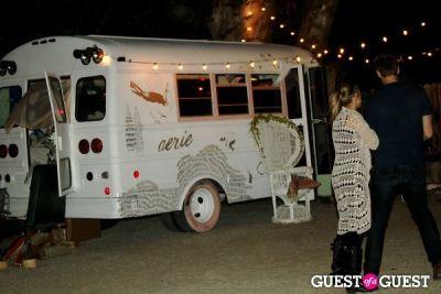 Filter Magazine Party @ Coachella