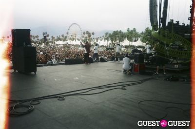 Coachella 2012 Weekend One.