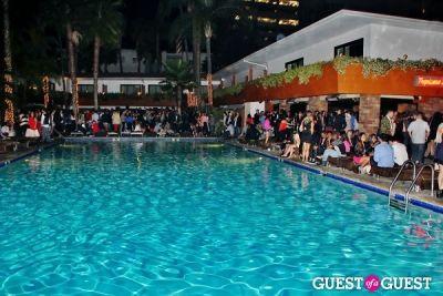 Breakbot @ Tropicana Pool