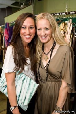 The Green Room NYC Trunk Show
