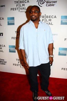 Tribeca/ESPN Sports Film Festival Gala: Benji
