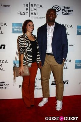 debra messing in Tribeca/ESPN Sports Film Festival Gala: Benji