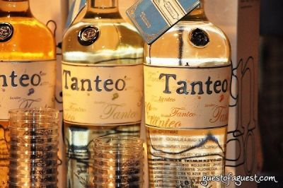 Tanteo Tequila Honors Mexican Artists in NYC